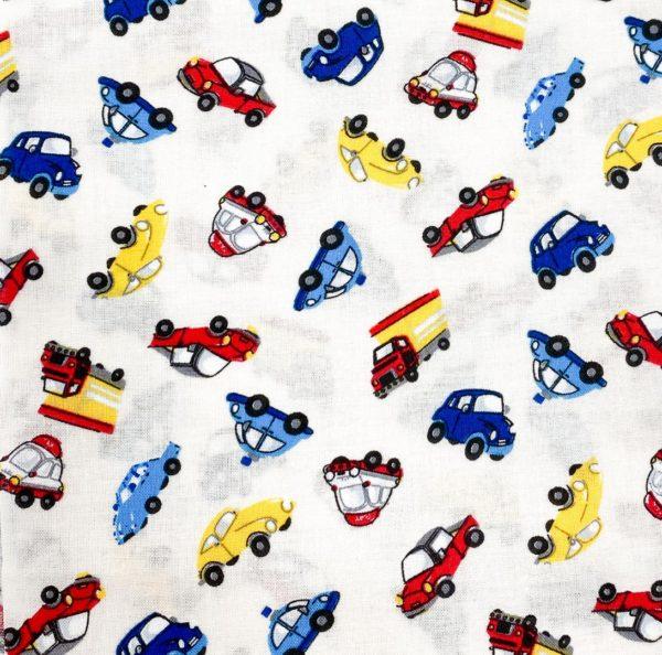 Mund- und Nasenschutz Kinder Autos